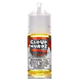 CLOUD NURDZ Salts E-Liquid 30ML