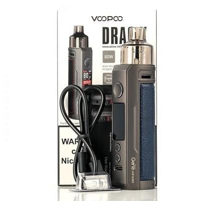 VOOPOO DRAG X POD MOD KIT - Wholesale Vapor Supplies | USA Vape ...